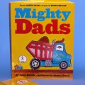Mighty Dads truck picture book