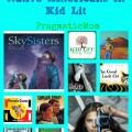 modern native americans in children's books, today's native americans in children's books