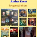 Rick Riordan Mega Awesome author event