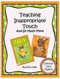 Teaching Inappropriate Touch And So Much More