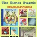 Best graphic novels for kids the Eisner awards
