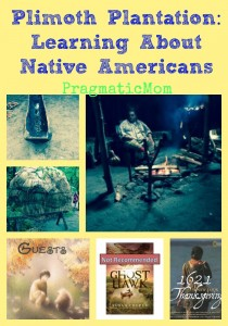Plimoth Plantation Native Americans