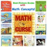 picture books that teach math concepts