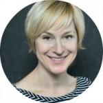 Jeanette Nyberg, Artchoo! blogger