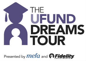 Fidelity/MEFA UFund Dreams Tour 2014