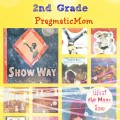 10 Perfect Read Aloud Books for 2nd Grade
