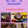 kids caught doing summer reading