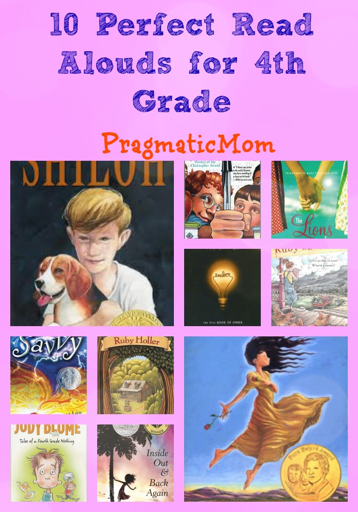 Personal Narrative Genre Study [4th grade]