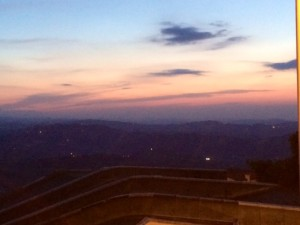 Visiting San Marino Near Italy with Kids!