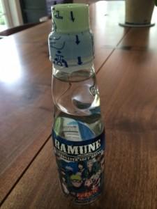 Japanese Soda Science for Kids