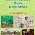 Multicultural Soccer Picture Book GIVEAWAY