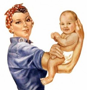 Online Education for Return to Work Moms