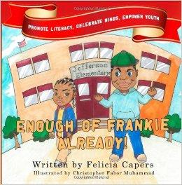 Enough of Frankie Already!