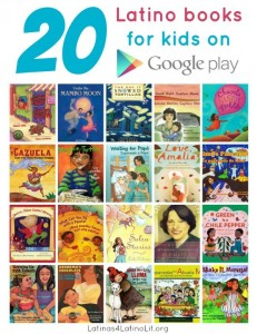 20 Latino Books for Kids on Google Play