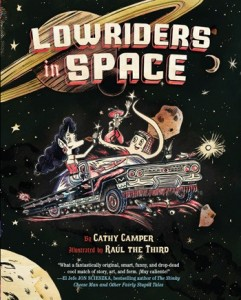 Chronicle Books, Lowriders in Space