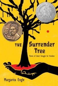 The Surrender Tree Margarita Engle