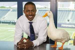 Desmond Howard Aflac