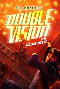 Double Vision The Alias Men