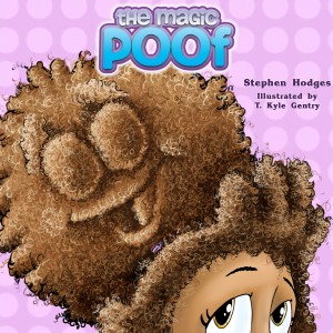 The Magic Poof, Stephen Hodges