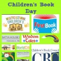 bloggers sign up for multicultural children's book day