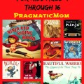 Top 10 Ninja Books for Kids