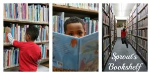 Sprout's Bookshelf