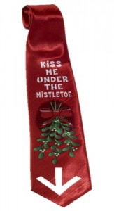 ugly holiday ties for men