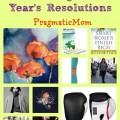 Gifts For New Year's Resolutions