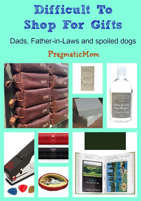 gifts for men and dogs