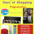 gifts that give back, 12 days of shopping