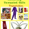 Giving and Receiving Unwanted Gifts