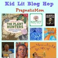 Great Biographies for Kids and Kid Lit Blog Hop
