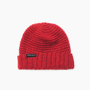 The Jackson knit cap