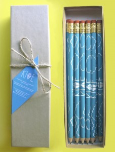 Kite Pencils gifts that give back
