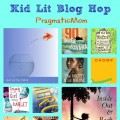 Massachusetts Book Award Part II, Kid Lit Blog Hop