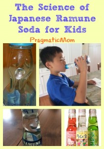 The Science of Japanese Ramune Soda for Kids