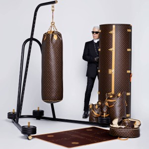 Louis Vuitton heavy bag