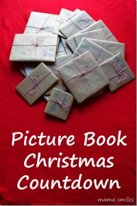 picture book christmas
