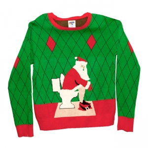ugly chrismas sweater