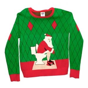 ugly chrismas sweater