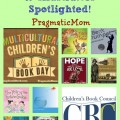 25 diversity authors and illustrators highlighted