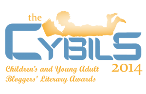 Cybils book awards