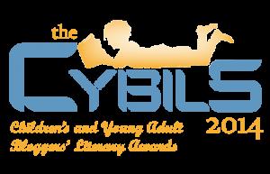 Cybils book awards