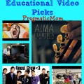 My Son's Educational Video Picks