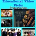 My Son's Educational Video Picks