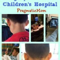 My son's cyst surgery at Boston Children's Hospital