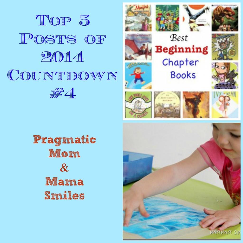 Top 5 Posts of 2014 Countdown: #4