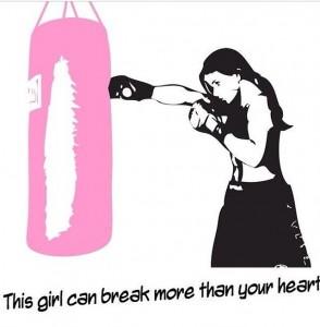 girl break hearts