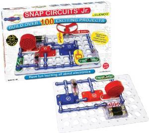 Snap Circuit Jr.