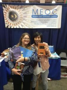 MEOC, middle east outreach council